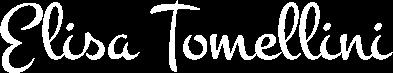 Elisa Tomellini Logo
