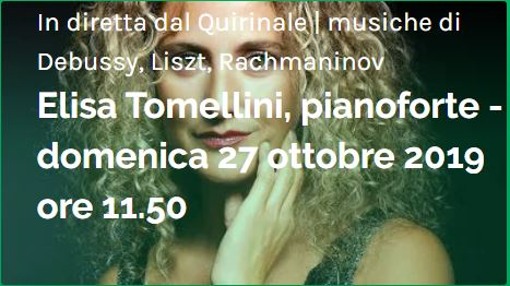 Concerto quirinale